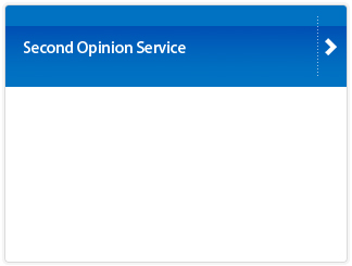 Second Opinion Service